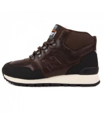 Мужские New Balance 755 Dark Brown