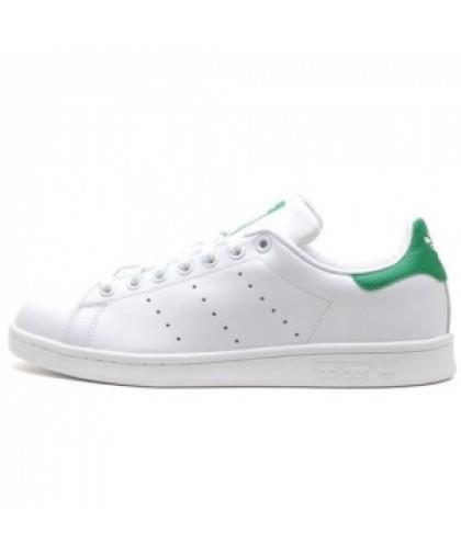 Унисекс Adidas Originals Stan Smith Vintage OG White/Green