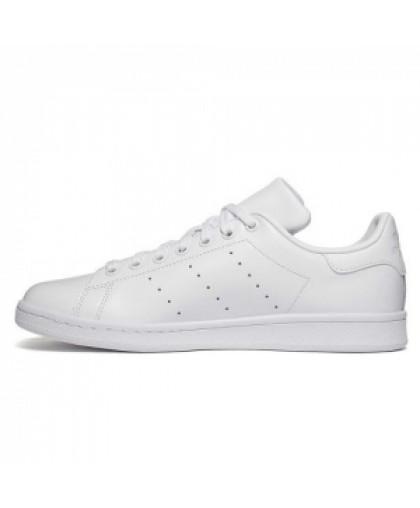 Мужские Adidas Originals Stan Smith All White