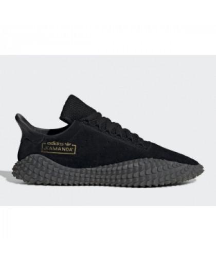 Мужские Adidas Kamanda x Neighborhood Black