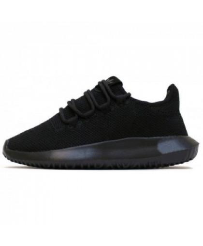 Унисекс Adidas Tubular Shadow Knit Black