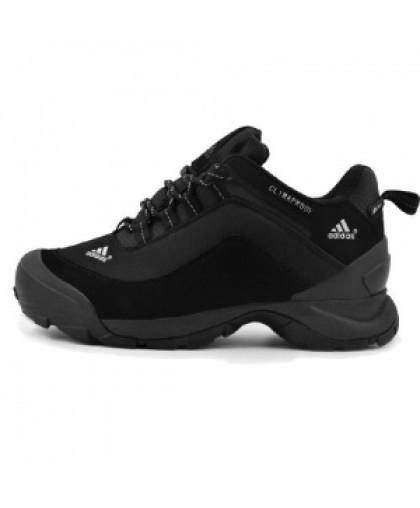 Зимние Adidas Terrex Climaproof Low All Black