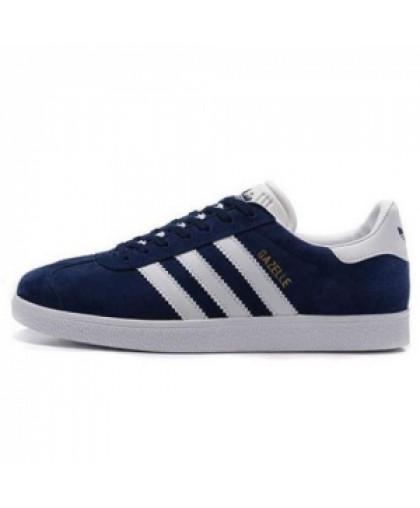 Унисекс Adidas Gazelle Dark Blue