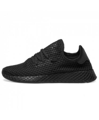 Adidas Deerupt Runner All Black