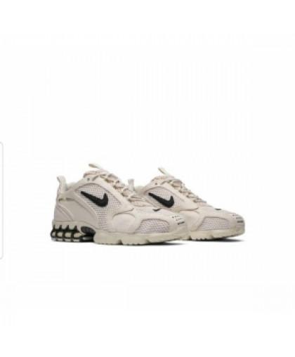 Унисекс Nike Stussy x Zoom SPiridon Caged 2 Fossil