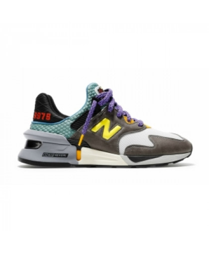 Унисекс New Balance 997 s