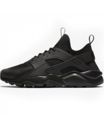 Унисекс Nike Air Huarache Ultra Triple Black