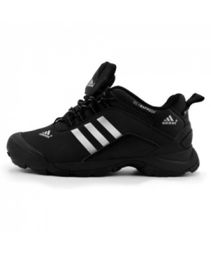 Зимние Adidas Terrex Climaproof Low Black/White