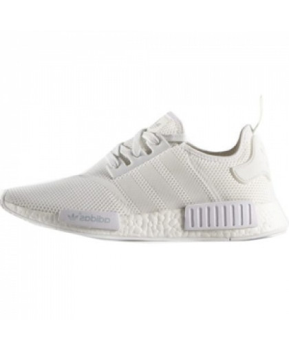 Женские Adidas NMD White