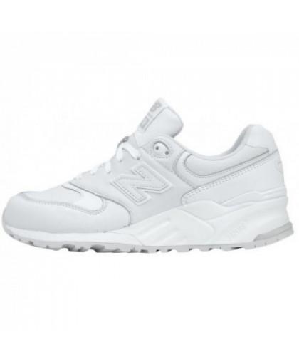 Унисекс New Balance 999 All White