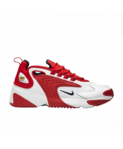 Унисекс Nike Zoom 2k Red/White