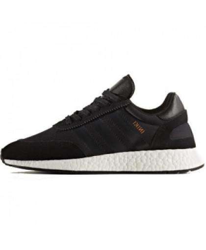 Мужские Adidas Iniki Runner Black
