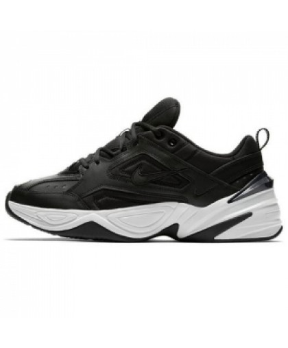Унисекс Nike M2K Tekno Black/White