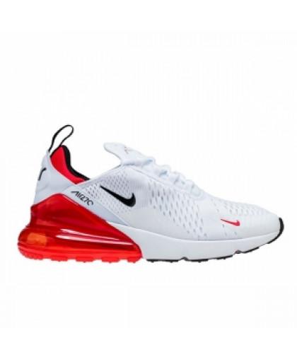 Унисекс Nike Air Max 270 Black/Red
