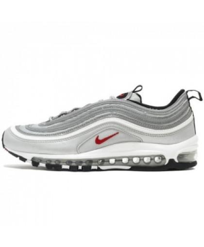 Унисекс Nike Air Max 97 Silver