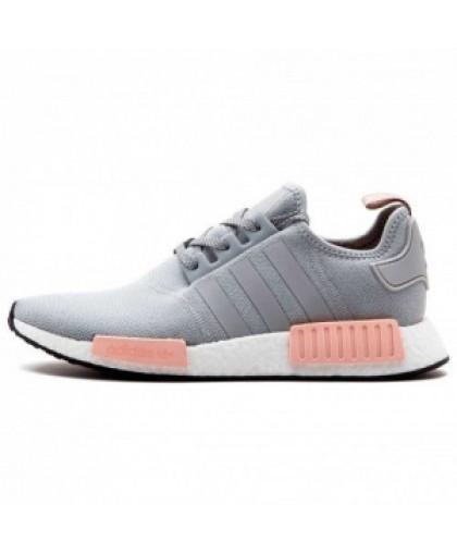 Женские Adidas NMD Lightly Grey