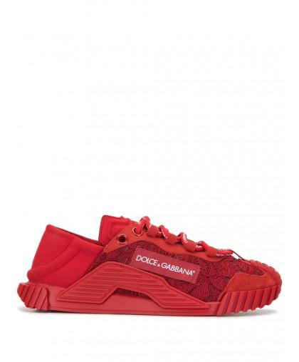 Dolce & Gabbana NS1 Red