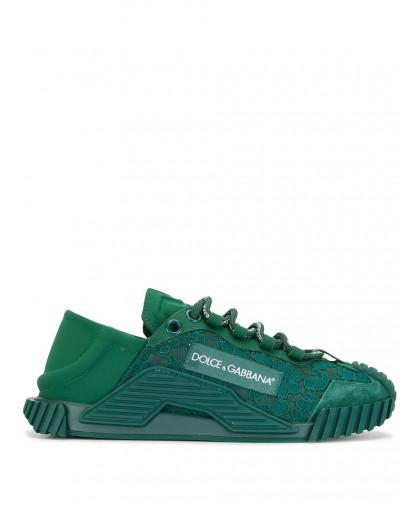 Dolce & Gabbana NS1 Green