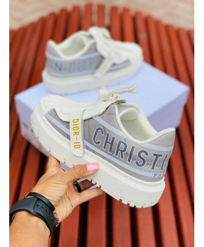 Christian Dior Gray