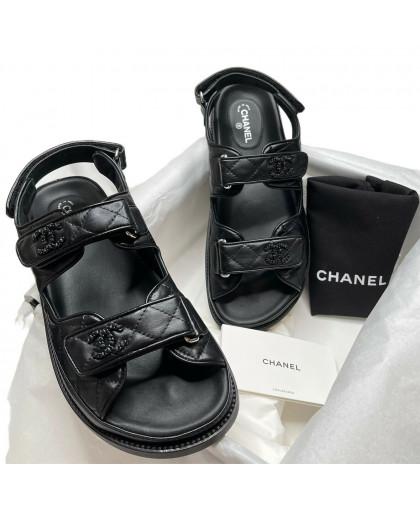 NIB Chanel - Black