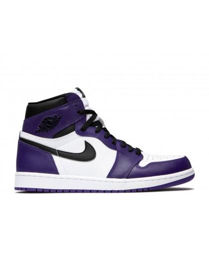 Nike Air Jordan 1 Retro High OG  Court Purple 2.0
