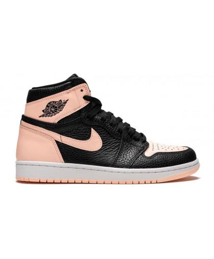 Nike Air Jordan 1 Retro High OG Crimson Tint